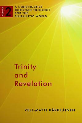 Picture of Trinity and Revelation