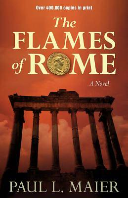 Picture of Flames of Rome