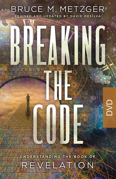 Picture of Breaking the Code DVD Revised Edition