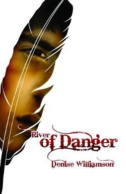 Picture of River of Danger