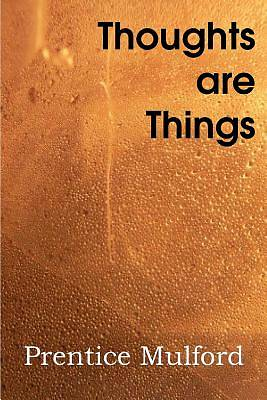 Picture of Thoughts Are Things