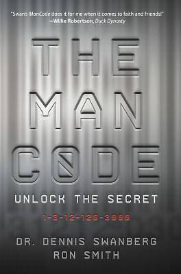 Picture of The Man Code