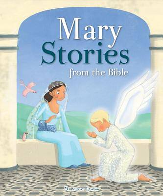 Mary Stories from the Bible