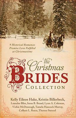 Picture of The Christmas Brides Collection