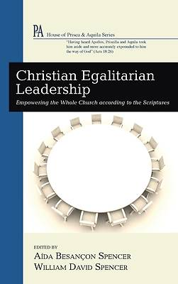 Picture of Christian Egalitarian Leadership