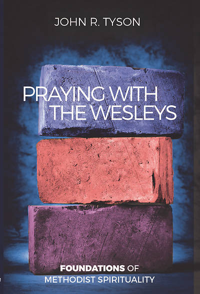 Picture of Praying with the Wesleys