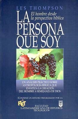 Picture of Persona Que Soy, La