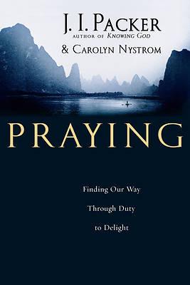 Picture of Praying