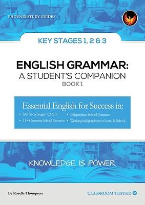 Picture of English Grammar