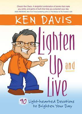 Lighten Up and Live [ePub Ebook]