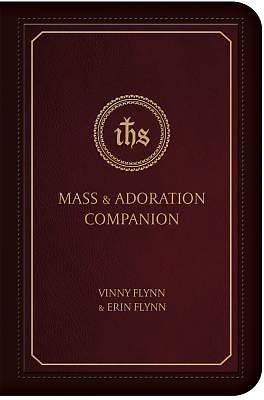 Picture of Mass & Adoration Companion