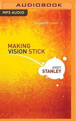Picture of Making Vision Stick
