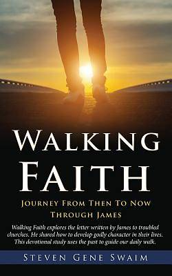 Picture of Walking Faith