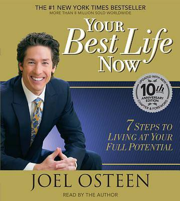 Your Best Life Now Audiobook