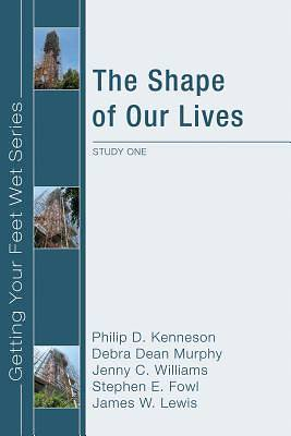 Picture of The Shape of Our Lives