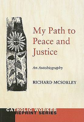 My Path to Peace and Justice