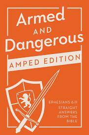Armed and Dangerous [ePub Ebook]