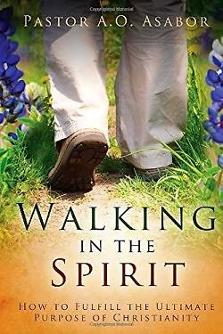 Picture of Walking in the Spirit