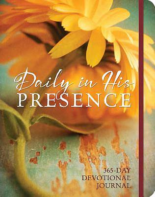 Daily in His Presence