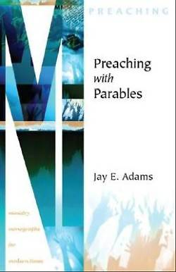 Picture of Preaching with Parables