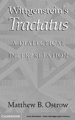 Wittgensteins <I>Tractatus</I> [Adobe Ebook]