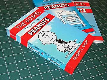 Peanuts Pack Books (Set of 2)
