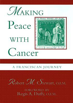 Picture of Making Peace with Cancer