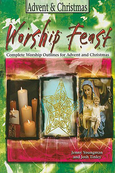 Picture of Worship Feast Advent & Christmas The Word MP3
