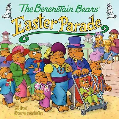 The Berenstain Bears Easter Parade