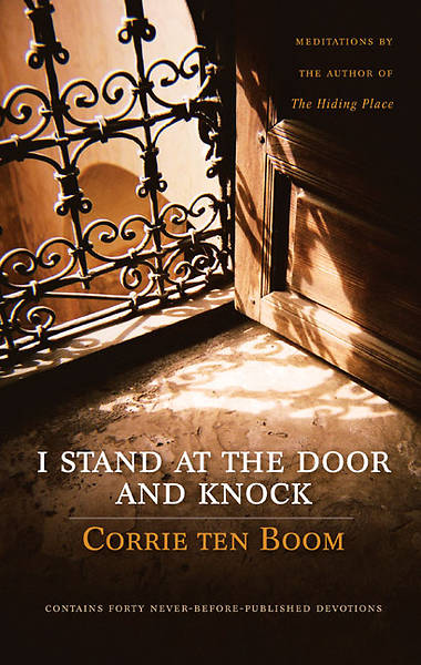 Picture of I Stand at the Door and Knock