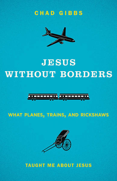 Jesus Without Borders