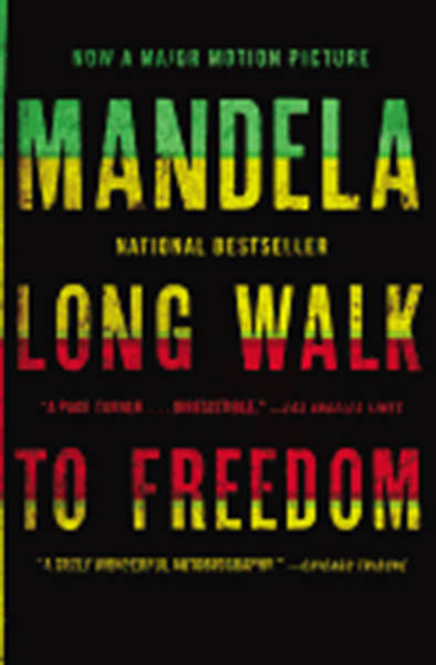 Picture of Long Walk to Freedom