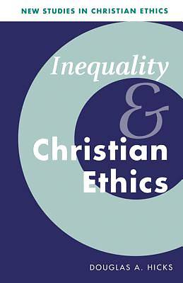Picture of Inequality and Christian Ethics