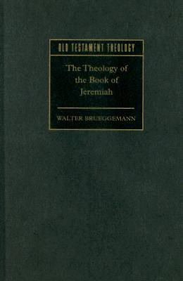 The Theology of the Book of Jeremiah [Adobe Ebook]