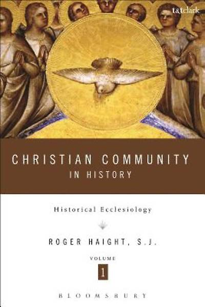 Picture of Christian Community in History Volume 1