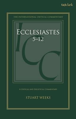 Picture of Ecclesiastes 5-12