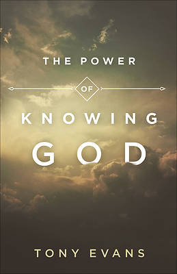 Picture of The Power of Knowing God