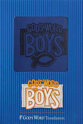 Gods Word for Boys Bible
