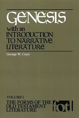 Picture of Genesis, with an Introduction to Narrative Literature