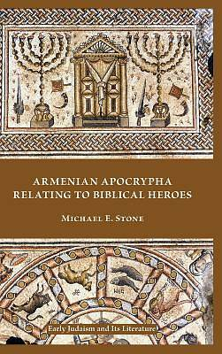 Picture of Armenian Apocrypha Relating to Biblical Heroes
