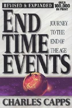 End Time Events - Paperback