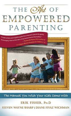Picture of The Art of Empowered Parenting