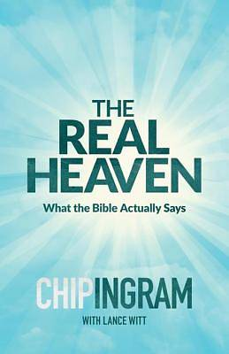 Picture of The Real Heaven [ePub Ebook]
