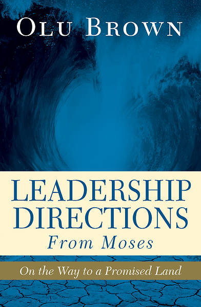 Picture of Leadership Directions from Moses - eBook [ePub]