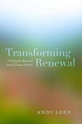 Picture of Transforming Renewal