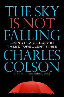 The Sky Is Not Falling [ePub Ebook]