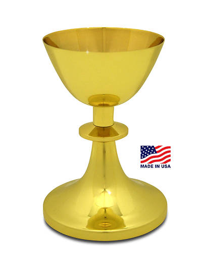 Traditional American Design Chalice