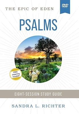Picture of Book of Psalms Video Study