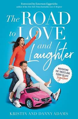 Picture of The Road to Love and Laughter