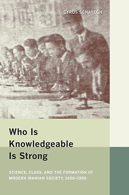 Who Is Knowledgeable Is Strong [Adobe Ebook]
